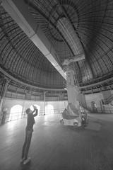 L1000579 (amansjeanphilippe) Tags: meudon paris observatoire grande lunette voigtlander 12mm 12f56 i f80