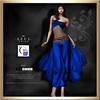 (AD) -AZUL- Rafa [FantasyFaire] (mami_jewell) Tags: azul rfl relayforlife ff fantasyfaire donation charity americancancersociety sl secondlife virtual game avatar fashion arabian mesh flexi rafa exclusive