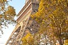 Париж - Эйфелева башня (Dorian A) Tags: 2017 ноябрь осенниерепортажи осень париж эйфелевабашня