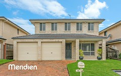 10 Bradforde St, Kellyville Ridge NSW