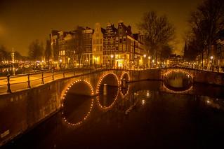 Amsterdam by night-91