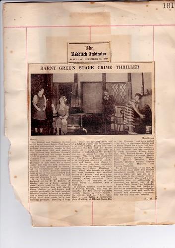 Dec 1949: Review 2