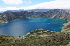 PaniPodroznik-Latacunga-201806-27 (www.PaniPodroznik.pl) Tags: southamerica panipodróżnik mstraveler travel traveler travelblog blogger quilotoa ecuador quilotoalagoon latacunga volcan beautiful lagoon