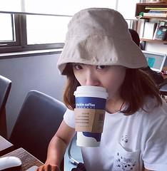 更新一张 #禅叔爱拍美女系列 ,非某咖啡公司广告 (Jason5Ng32) Tags: ifttt instagram
