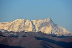 Lake Namtso and Nyenchen Tanghla Mountains, Tibet  (42) (Prof. Mortel) Tags: tibet lake namtso