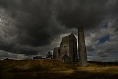 Magpie Mine (PentlandPirate of the North) Tags: magpiemine derbyshire sheldon lead