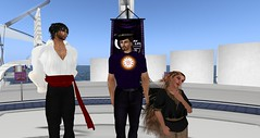 Relay For Life of Second Life Wrap Event 2018