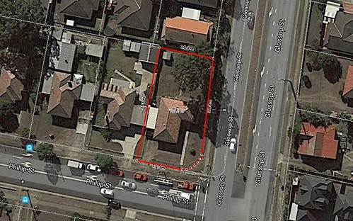 1 Phillip St, St Marys NSW