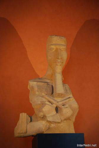 Стародавній Єгипет - Лувр, Париж InterNetri.Net  270