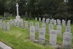 dag18, vakantie 2018, 15-7-18_0273 (leoval283) Tags: noorwegen norway 2018 vakantie holiday grafstenen tombstones british sailors zeelieden cemetary begraafplaats respect battleofnarvik ofotfjord narvik