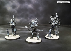 Kurnoth Hunters (whitemetalgames.com) Tags: kurnoth hunters winter sylvaneth tree trees warhammeraos warhammerageofsigmar age sigmar ageofsigmar aos warhammerfantasy fantasy warhammer paintingwarhammer gamesworkshop games workshop citadel whitemetalgames wmg white metal painting painted paint commission commissions service services svc raleigh knightdale knight dale north carolina nc hobby hobbyist hobbies mini miniature minis miniatures tabletop rpg roleplayinggame rng warmongers