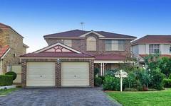 27 Glenbawn Pl, Woodcroft NSW