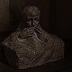 19 - Musée Camille Claudel - Auguste Rodin, L'Adieu, 1892, Plâtre thumbnail