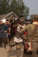 Festival of Slavs and Vikings Wolin 2018 (jurandkrysiak) Tags: vikings festival wolin slavs