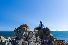 20180731-052 (iGerlo) Tags: brittany bretagne vakantie baai beach bretons coast dunes france frankrijk holiday rotsen sea zee kust strand cotesdarmor granietkust cotegranite water plougrescantporzhir fra