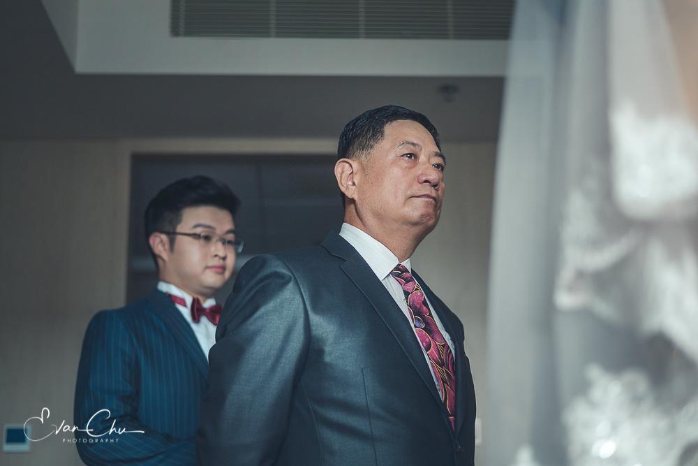 萬豪喜宴-奕誠&娉儀 婚禮紀錄_0074