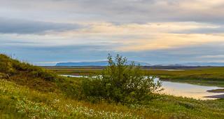 Á suðurlandi