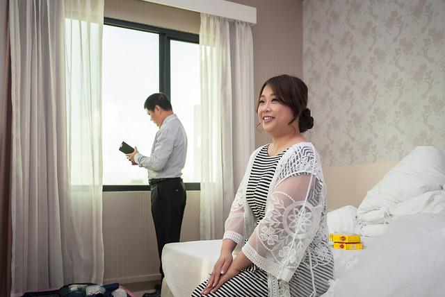 暉智&于倩-台南婚禮記錄-38