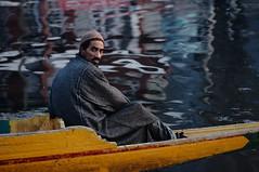 ..Kashmir memories - Jan 2018.. (oli murugavel) Tags: lake dal olimurugavel jammuandkashmir people kashmir