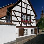 Sonntagsches Haus von der Seite thumbnail