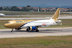 A9C-AP Gulf Air Airbus A320-214 (buchroeder.paul) Tags: ltba ist istanbul ataturk airport turkey europe ground a9cap gulf air airbus a320214