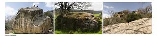 Neolithic monoliths : Savassona