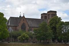 Inverness Cathedral (robin.croft) Tags: inverness cathedral churchofscotland church anglican scotland