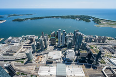 Southcore #18 (Michael Muraz Photography Aerials) Tags: 2018 canada northamerica on ontario southcore toronto world aerial aerialphotography architecture building city cityscape commercial skyscraper town