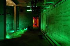The hidden Orb (Sven Gérard (lichtkunstfoto.de)) Tags: lightpainting lightartphotography sooc lichtkunstfoto svengerard orb green