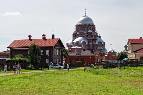 Sviyazhsk 17 ©  Alexxx Malev