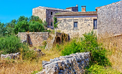 Ses Salines 22 June 2018 00043a.jpg (JamesPDeans.co.uk) Tags: path forthemanwhohaseverything landscape decay oldbuildings printsforsale spiralstaircase roads windows stairs spiral overgrown abandoned spain majorca steps mallorca wwwjamespdeanscouk history architecture chimneys landscapeforwalls jamespdeansphotography europe digitaldownloadsforlicence