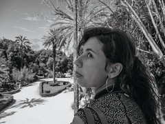DSC_812 (Mjooolka) Tags: palermo anna annalisa girl girlfriend landscape portrait maioliche nature villa dome market mercato installation instagram art sky cielo minimalism palm mountain pomodori tomatoes arte sculpture scultura street colours colorfull clouds nouages buildings palace countryhouse windows blue plants trees blackandwhite bnw