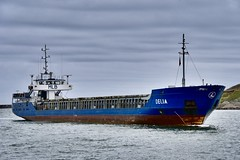 Delia - Aberdeen Harbour Scotland - 12/8/18 (DanoAberdeen) Tags: mlb seafarers offshore oiltanker amateur candid aberdeenharbour psv danoaberdeen tanker delia aberdeen mpeg video abdn abz harbour seaport docks riverdee northsea workboats supplyships cargoships tug tugboats autumn summer winter spring blue sky clouds 2018 grampian lifeatsea metal errv oilships uk maritime 4k iphonevideo water cloudporn torry footdee fittie ship vessel boat shipspotting geotagged aberdeenscotland scottish northeast seashore coastline tugboat oil oilindustry pocraquay northeastscotland northseasupplyvessels northseacargoships vessels boats scotland danophotography oilrigs merchantnavy scotch shipspotters