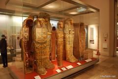 Стародавній Єгипет - Британський музей, Лондон InterNetri.Net 148
