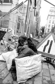 Street Photography Liverpool