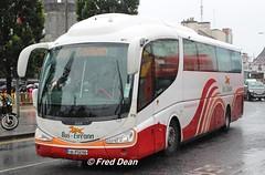 Bus Eireann SP86 (06D54790). (Fred Dean Jnr) Tags: august2018 galway eyresquaregalway buseireann scania irizar pb sp86 06d54790