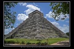 Kukulcán 2 (dogtor68) Tags: piramide pyramid kukulcan yucatan chichen itza chichenitza mayas maya ruins ruinas mexico viaje travel cancun