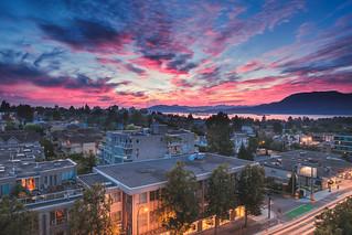 Gorgeous Vancouver