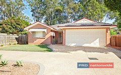2/25 Barker Street, Cambridge Park NSW