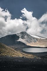 La Laguna de la Luna (julien.ginefri) Tags: mexique méxico nevado nevadodetoluca toluca america latinamerica mexico montagne montaña mountain nature volcan volcano vulcano