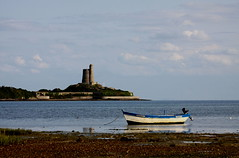""""""" La Hougue """" (jean.collette1) Tags: mer forts cotentin normandie valdesaire"""