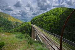 Vallée de l'enfer (Valley of Hell) Ste Lucie Lozère (BPBP42) Tags: paysage landscape landschaft
