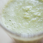 Summer drink No.7 - Avocado Yakult thumbnail
