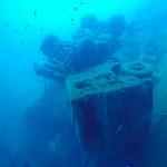 Zenobia Wreck Diving Cyprus thumbnail