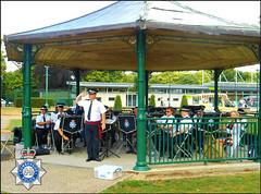 East Park Bandstand ... (** Janets Photos **) Tags: uk eastyorkshire publicparks hull bandstands policebands