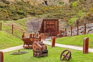 Cueva el Soplao, Cantabria