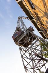 Old crane (jannaheli) Tags: suomi finland helsinki nikond7200 valokuvaus photoshooting keikka gig elmunbaari tunnelmatiistai eläväämusiikkia livemusic kesä summer nosturi crane