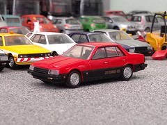 RS Turbo (quicksilver coaches) Tags: nissan skyline tomy tomytec 180 ho 176 oo plastic model