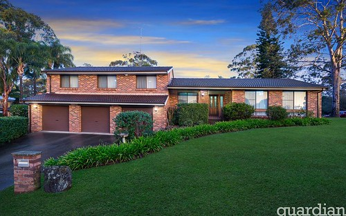 1 Tasman Ct, Castle Hill NSW 2154