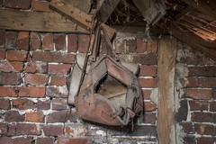 Urbex Kruidenier (Fenjav) Tags: urbex abandoned decay attic barn kruidenier winkeltje